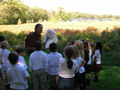 2S Visits the Preserve