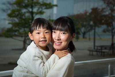 Japan & CPI Portraits