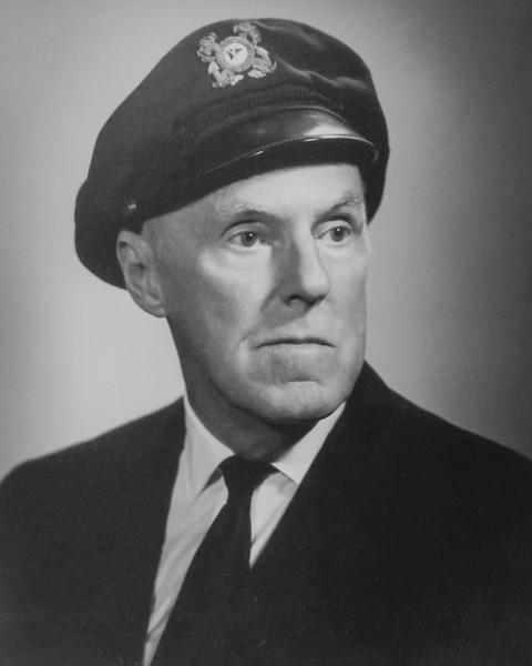 1961 Quincy J Winsor