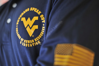 27985 WVU Veterans Speak Out November 2011