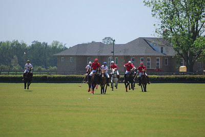 Point Clear Polo Club Match 4 May 08