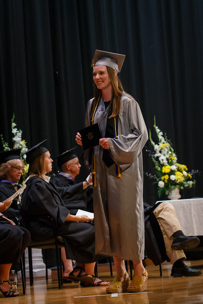GHS Graduation 2018