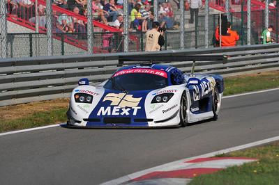 FIA GT3 Zolder