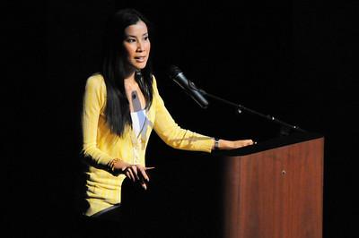 Brinker Lecture Series - Lisa Ling