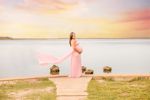 Toomb Maternity Session 6/21/19