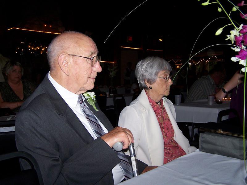 Frank & Myrtle Clark