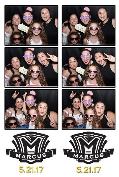 Marcus Birthday Party (6-21-17)