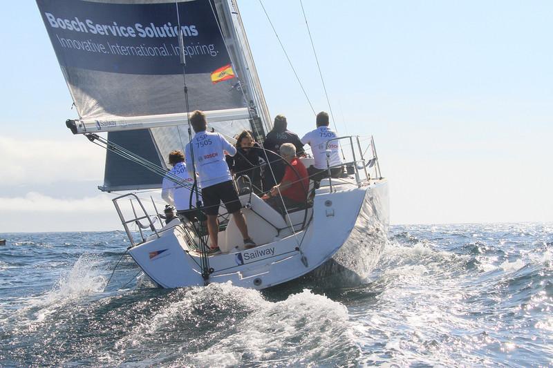 Bosch Service Solutions innovatiive. International. Ir spiring. Sailwa 7505 ES 7505 ESP 7505 OSCH BOSCH Sailway