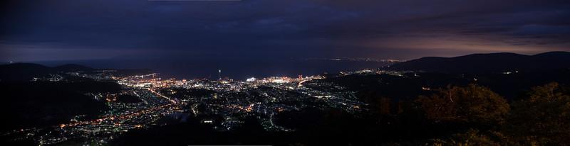 Sapporo, 2015