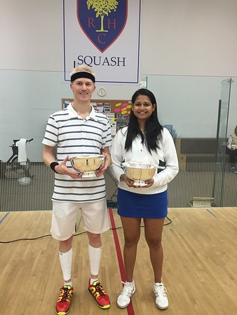 2015 U.S. Mixed Doubles Championships