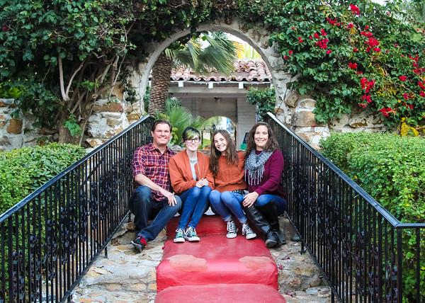 2020 Willis Family