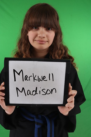 Madison Markwell