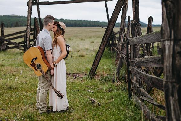 Jason + Jessi | Engaged