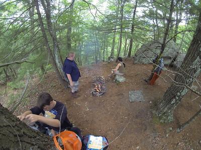 Appalachian Trail 20150611