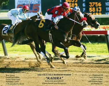 KADIRA - 9/01/2007