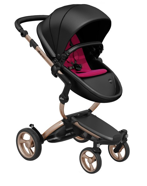Mima_Xari_Product_Shot_Black_Flair_Rose_Gold_Chassis_Hot_Magenta_Seat_Pod.jpg
