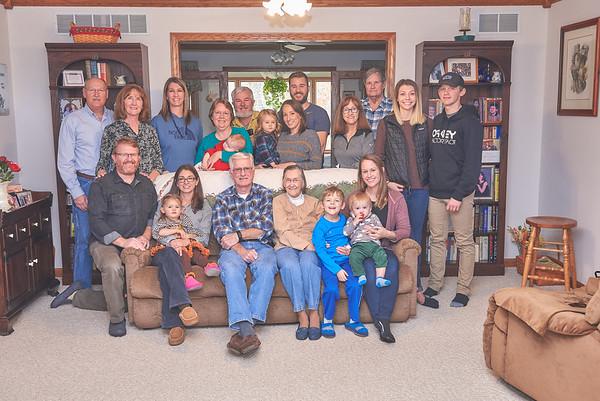 Sizemore Thanksgiving 2018