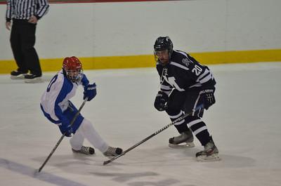 2014.01.04 Medway HS Hockey at Ashland
