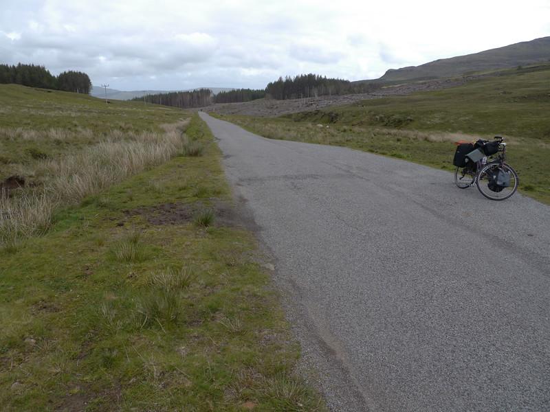 @RobAng Juni 2015 / Kilfinchen, Oban South and the Isles Ward, Scotland, GBR, Großbritannien, 140 m ü/M, 2015/06/17 16:33:59