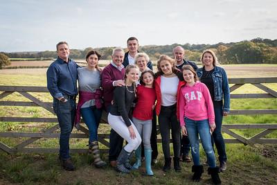20170.10.29 - Brook Family Photoshoot