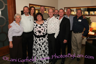 DBA Awards Dinner 3/5/12