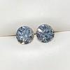 4.08ctw Old European Cut Diamond Pair, GIA I VS2, I SI1 6