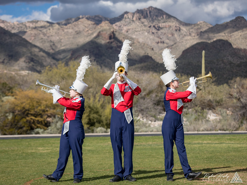 Erica Cohen U of A Marching Band Photos-012.jpg