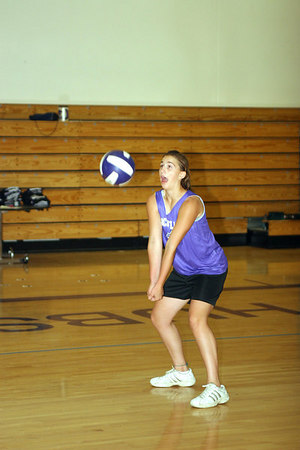 2006 HUB VOLLEYBALL CAMP GRADES 6th-8th