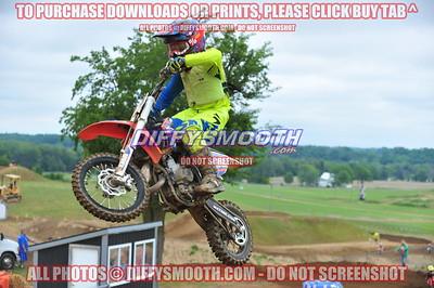 Brock Stiener #216
