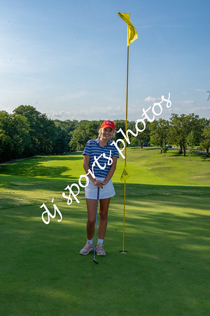2020-08-17 SHA Girls Golf