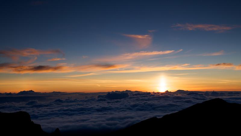 Haleakala Sunrise 10149 16x9b