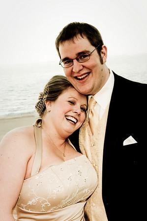 Katie & Matt - March 14, 2009