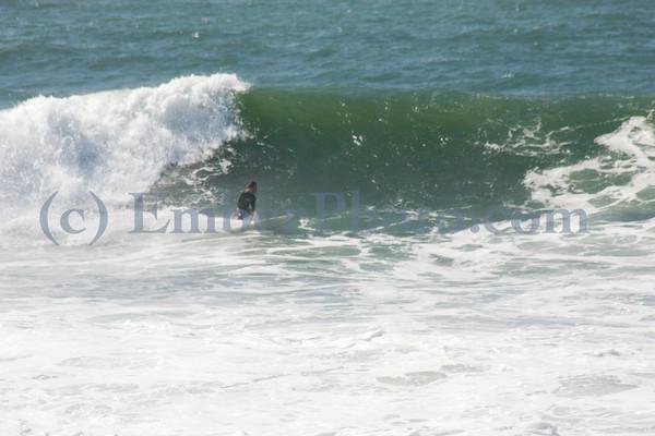 NE Surfing - Aug 09