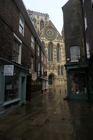 York, January 2021