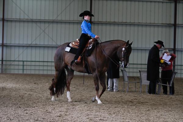 Western Horsemanship
