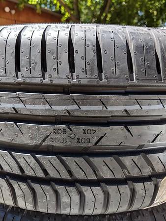 Nokian zLine A/S Tires