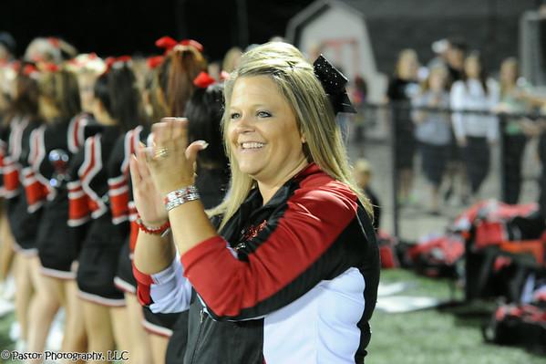 Missi Altman 20yrs as Coach