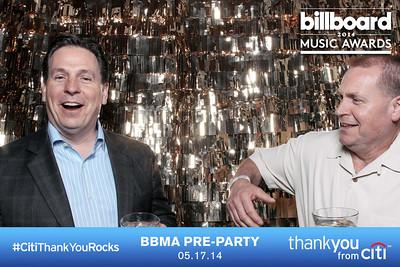 billboard awards pre-party - stills