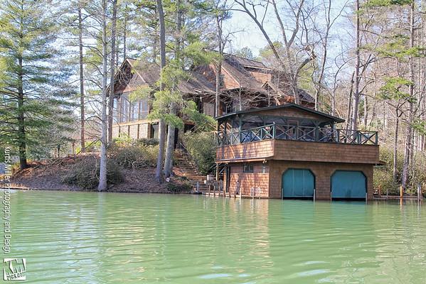 Steve Jackson Lake Rabun Realtors