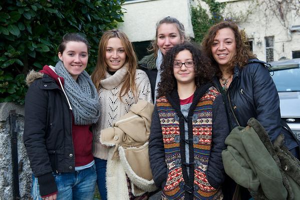 Spanish families Christmas 13