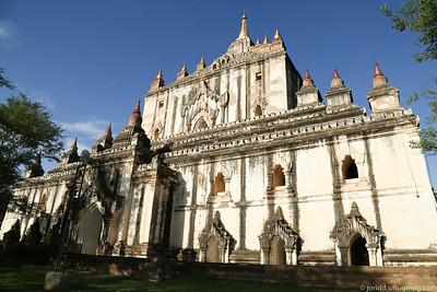Bagan Temples - North