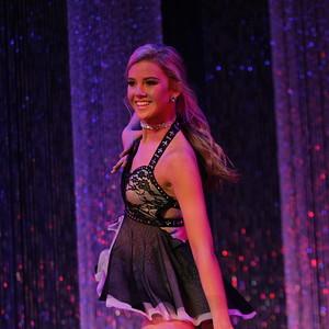 Contestant #8 - Olivia