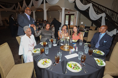 St. Luther MB Church | Rev. Charles E. Polk Sr Retirement Dinner