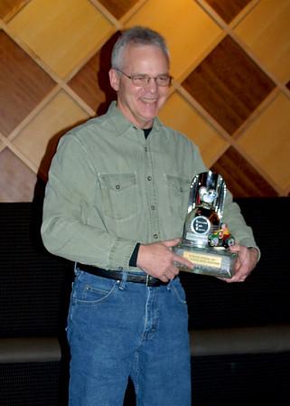 ICR MOTY Banquet 2007