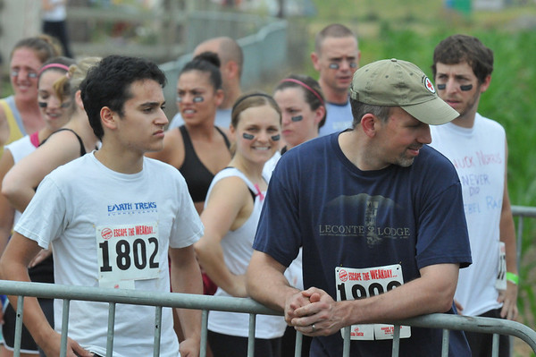 Rebel Run 2011