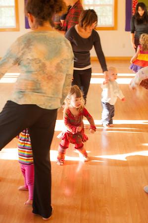 Gass Dance Class 2015