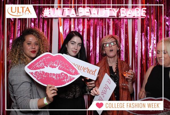 PRINTS - ULTA College Fashion Week