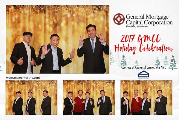 2017 GMCC Holiday Celebration