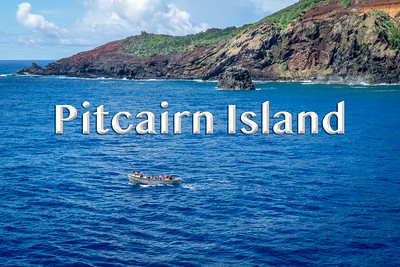 2019 02 13 | Pitcairn Island