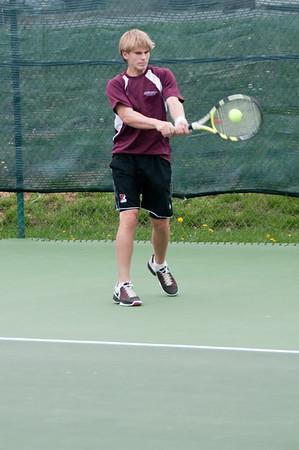 Bullis Episcopal Tennis